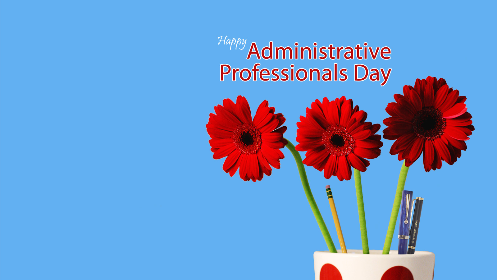 9th Annual Administrative Assistant's Day Luncheon | The ...